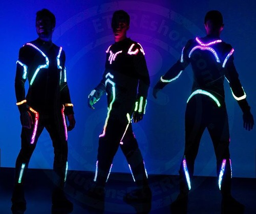 WATER SPORT SMART LED FLYBOARD SUIT COLLECTION!