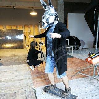 Led Bunny 4