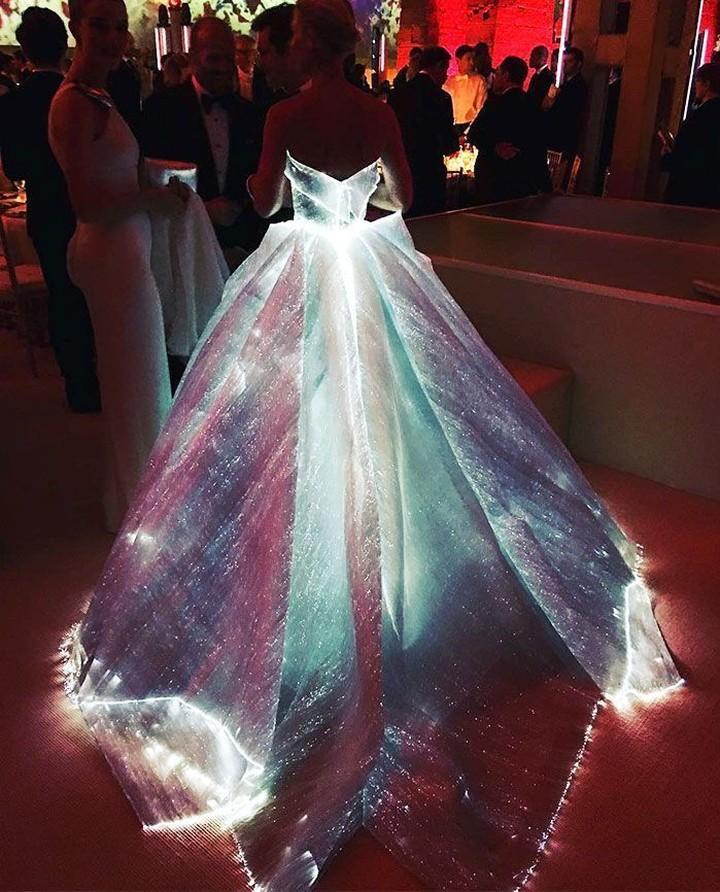 Top 17 Led Light Dresses Of 2019