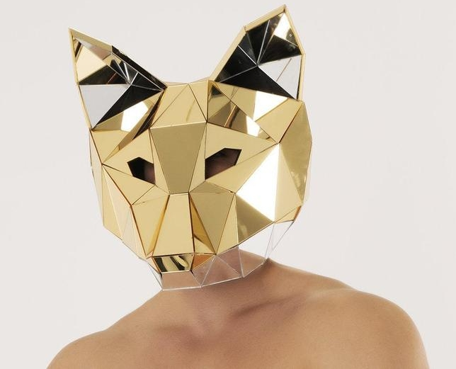 How To Make A Mirror Mask By Etereshop